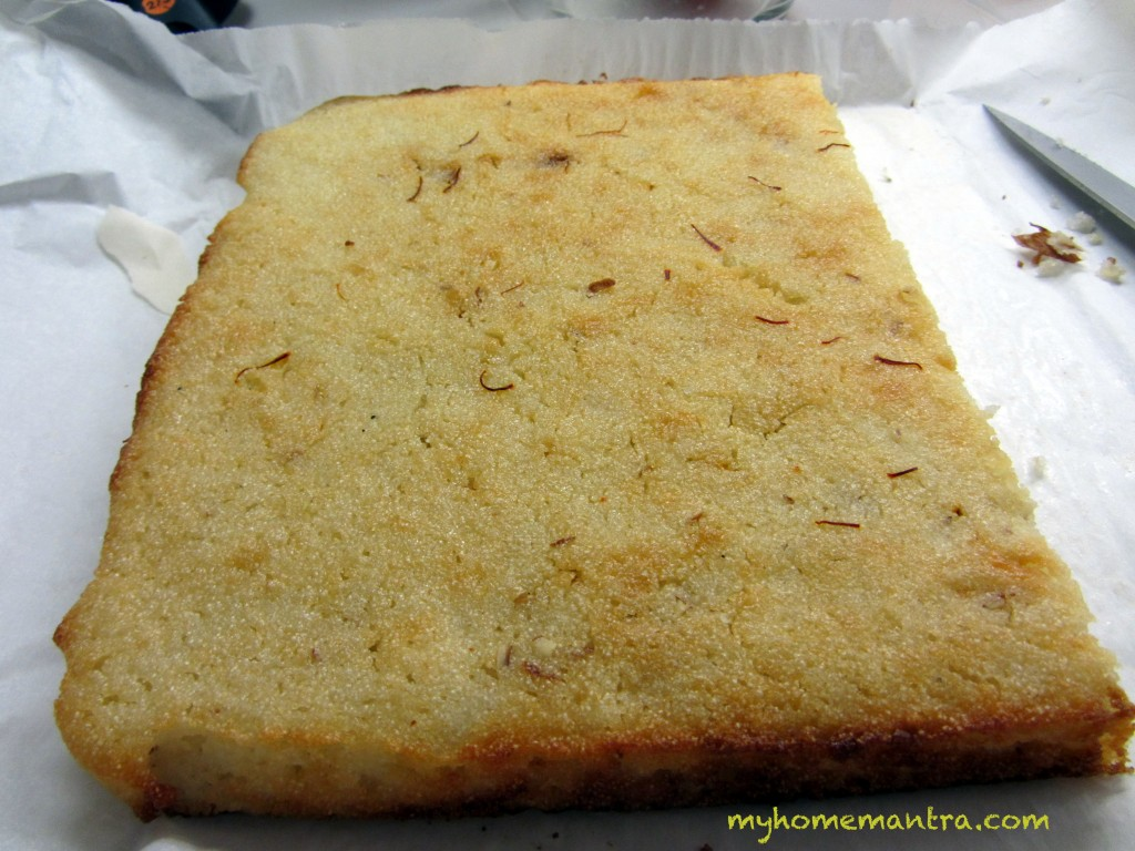 Rava Cake Recipe In Marathi Oven: Upvasache Recipes In Marathi