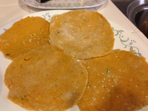 pumpkin_paratha_in_progress2