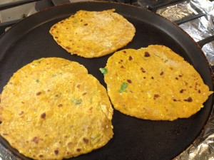 pumpkin_paratha_in_progress3